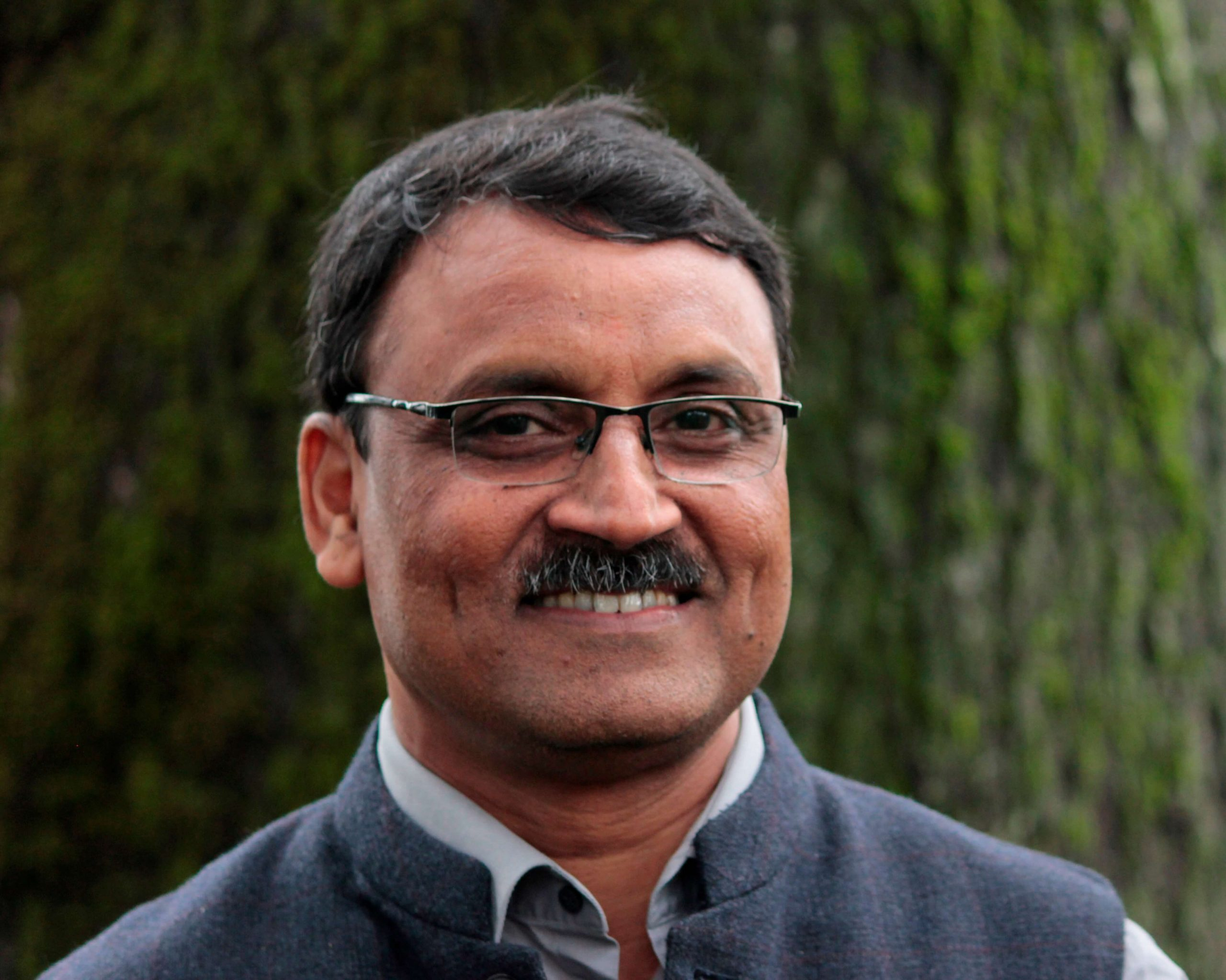 Dr. B. P. Mishra